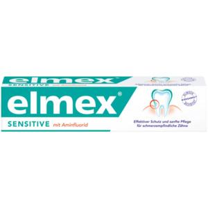 Elmex Sensitive Zahnpasta 75ml