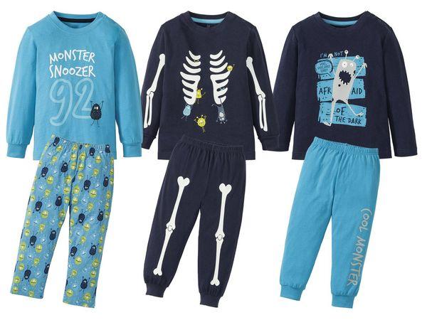 offizieller Verkauf Ausverkauf extrem einzigartig LUPILU® Kleinkinder Jungen Schlafanzug