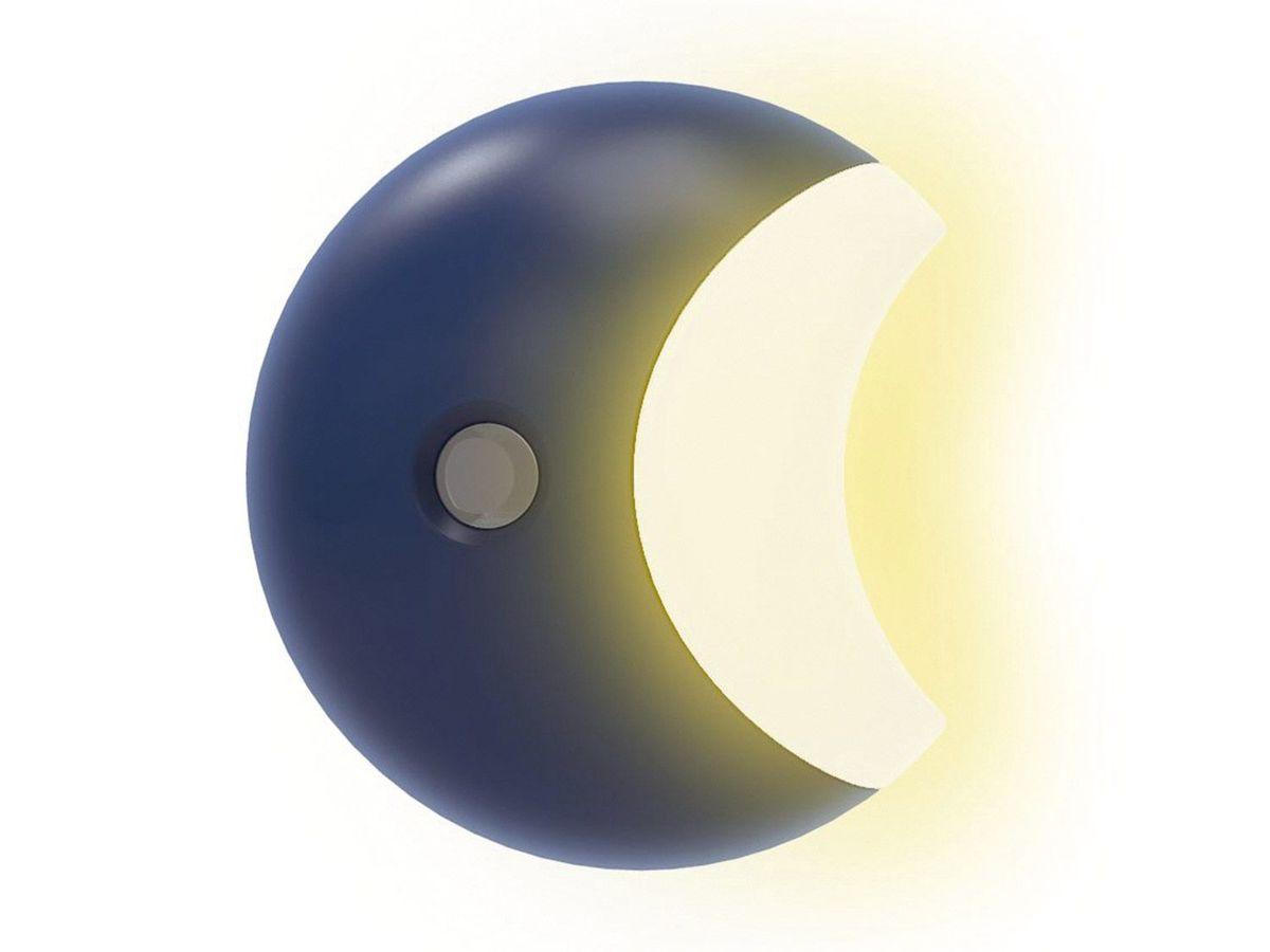 Bild 1 von Chicco Automatisches LED Nachtlicht Baby Moon