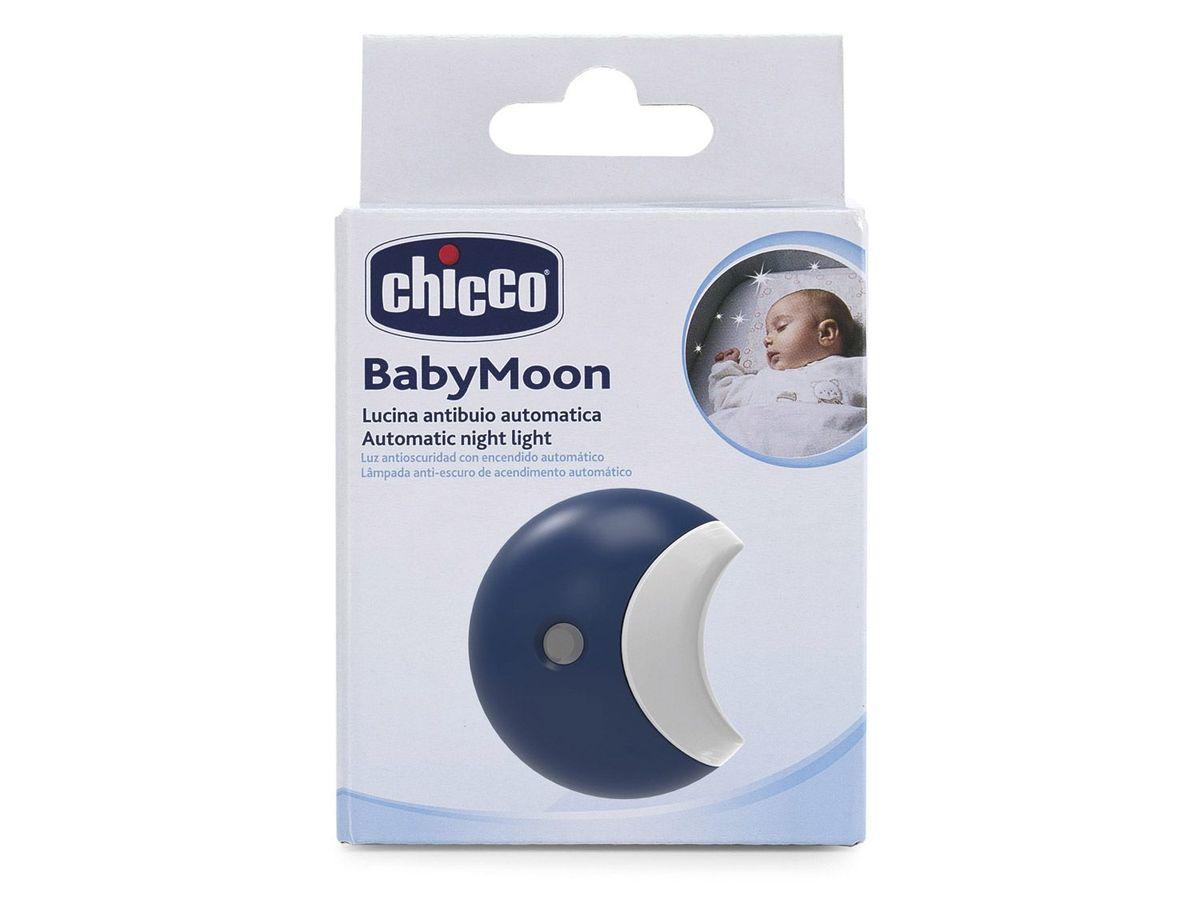 Bild 2 von Chicco Automatisches LED Nachtlicht Baby Moon