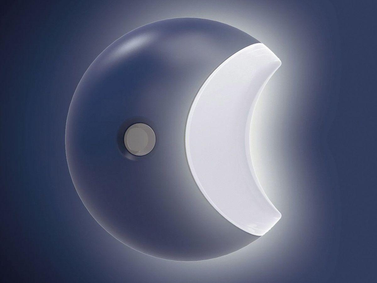 Bild 3 von Chicco Automatisches LED Nachtlicht Baby Moon