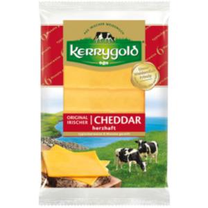 Kerrygold Butterkäse oder Cheddar