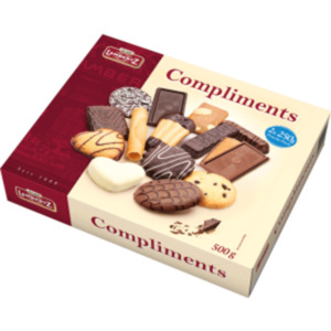 Lambertz Compliments