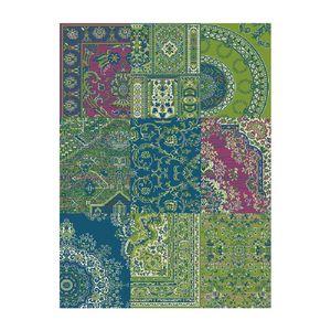 Teppich Helen - Grün/Blau - 80 x 150 cm, Hanse Home Collection
