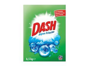 Dash Pulver