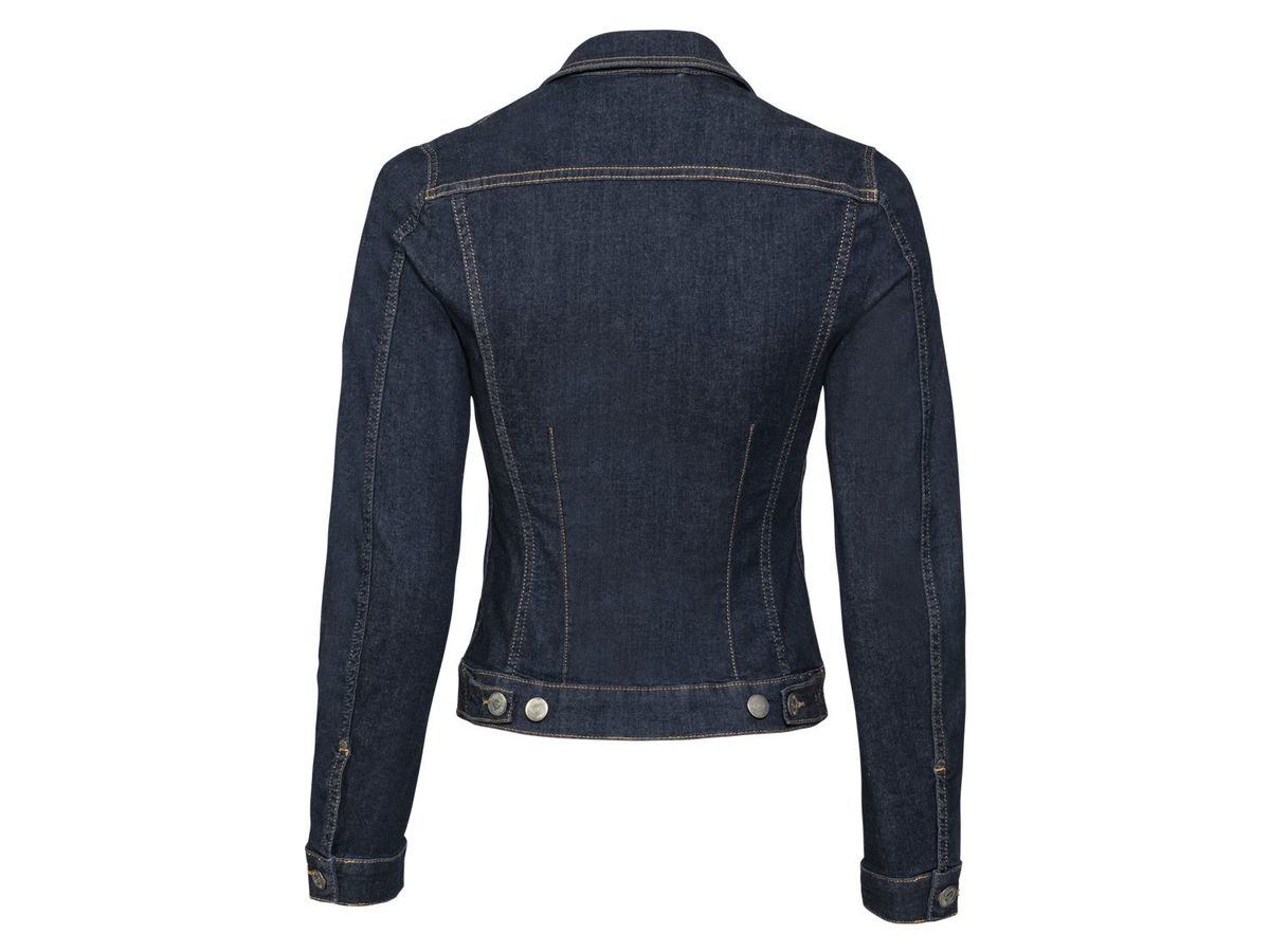 Bild 2 von Mustang Damen Jeansjacke, Iconic Denim Jacket