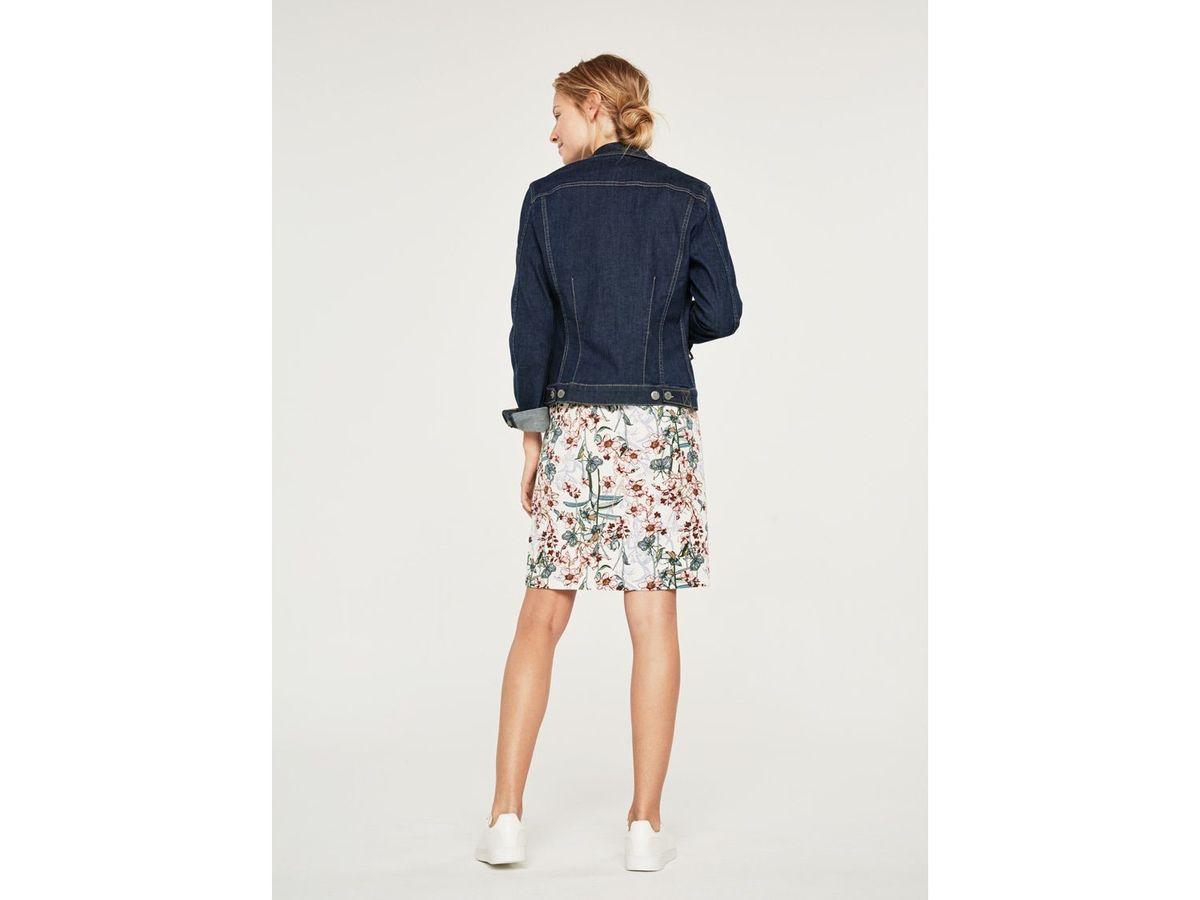 Bild 4 von Mustang Damen Jeansjacke, Iconic Denim Jacket