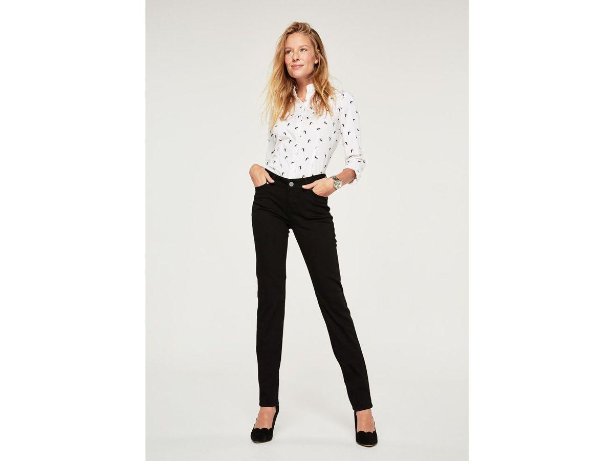 Bild 3 von Mustang Damen Jeans, Jasmin Slim