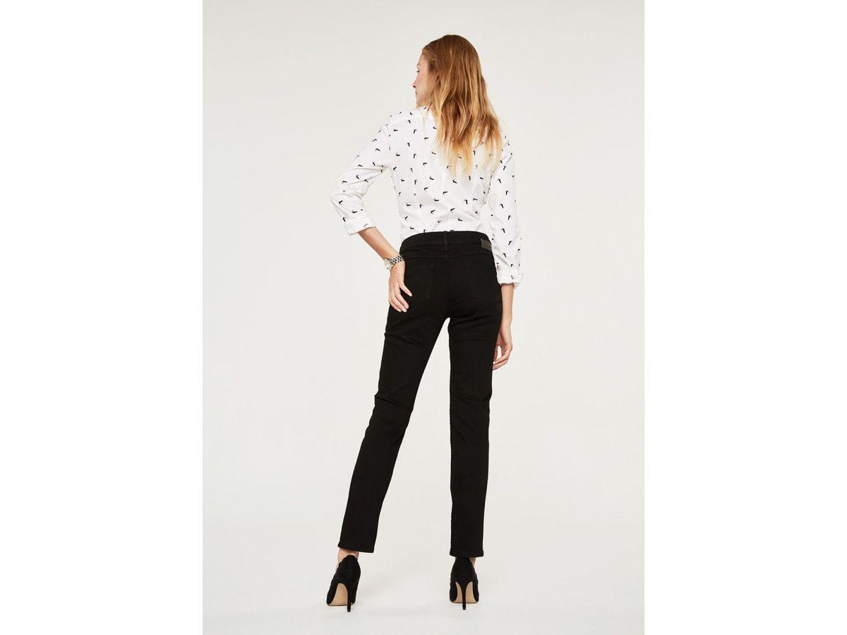 Bild 4 von Mustang Damen Jeans, Jasmin Slim