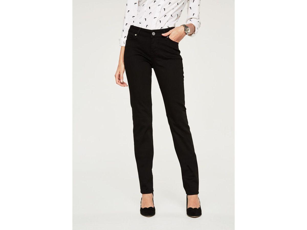 Bild 5 von Mustang Damen Jeans, Jasmin Slim
