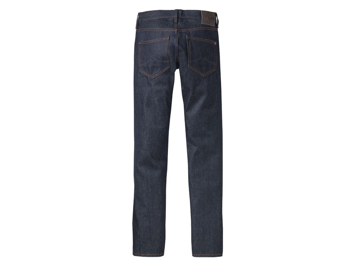 Bild 2 von Mustang Herren Jeans, Oregon Tapered S
