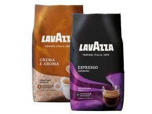 Lavazza Ganze Bohnen