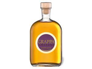 Grappa Amarone Barrique 40% Vol