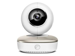 MOTOROLA Smart Nursery Cam Kamera-Babyphone