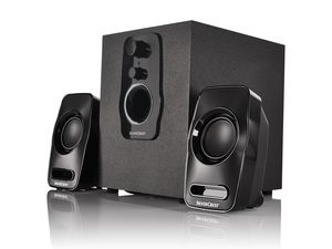 SILVERCREST® 2.1 Soundsystem