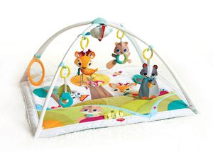 Tiny Love Spieldecke Forest Theme, Deluxe