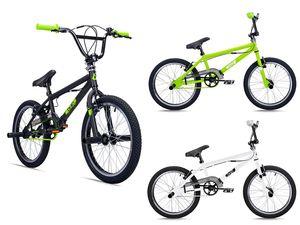 Bergsteiger Fahrrad-BMX Ohio