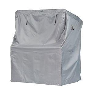 Schutzhülle Premium für Strandkorb (Breite: 150 cm) - Polyester, mehr Garten