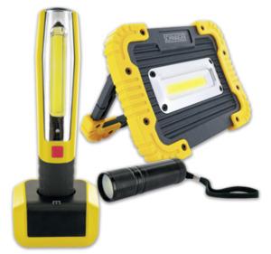 SCHWAIGER LED-Lampe