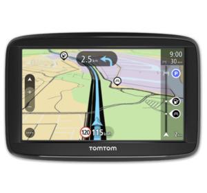 TOMTOM Navigations-System START 52 EU T