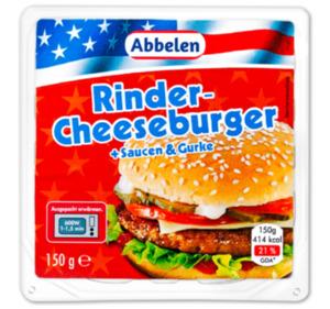 ABBELEN Burger
