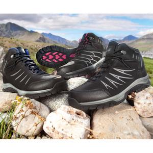 Toptex Sportline Outdoor-Softshell-Stiefel