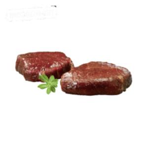 Argentinische marinierteKentucky-Rinderhüftsteaks