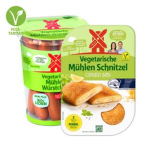 RügenwalderVegetarische Mühlen-Produkte