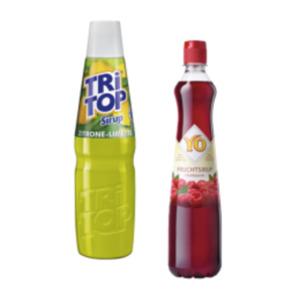 Tri Top oder Yo Sirup