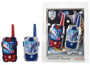 Alpha Mods P.D. - Walkie Talkies