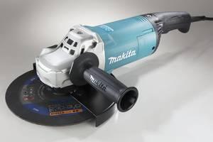 Winkelschleifer GA9061R 2200 Watt, 230 mm Makita