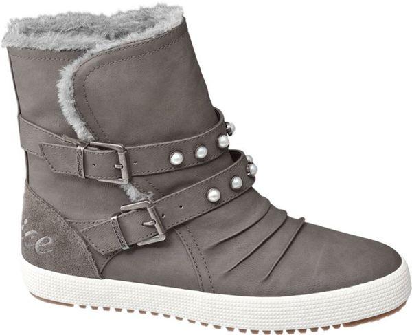 Venice Damen Boots