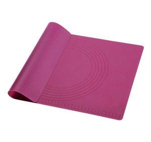 Xavax Silikon Backfolie Backmatte Dauerbackfolie Antihaft »eckig, 45 x 32 cm zuschneidbar«