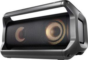 LG PK5 2.0 Portable-Lautsprecher (Bluetooth, Sprachsteuerung über das Smartphone, 20 W)