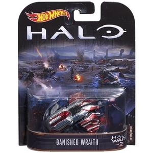 Hot Wheels - Premium Car Entertainment: Banished Wraith (DWJ84)