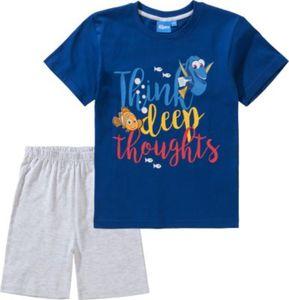 DISNEY FINDET DORIE Schlafanzug Gr. 104 Jungen Kleinkinder