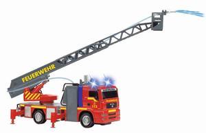 Dickie Feuerwehr mit Licht und Sound