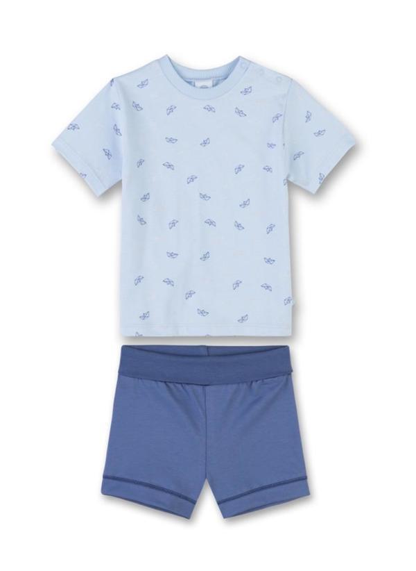 Baby Schlafanzug für Jungen
