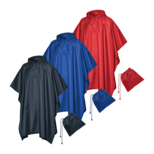 ACTIVE TOUCH  	   Regenponcho / -cape