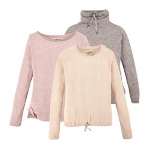 UP2FASHION     Loungewear Shirt / Pullover