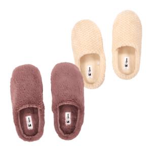 WALKX     Fell-Pantoffeln