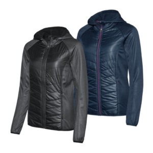 ACTIVE TOUCH     Softshell-Steppjacke