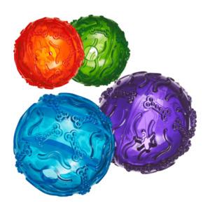 Futterball / -bälle