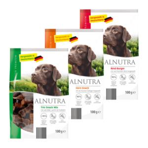 ALNUTRA     High-Premium-Snack