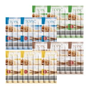 TOPIC     Premium Katzensticks