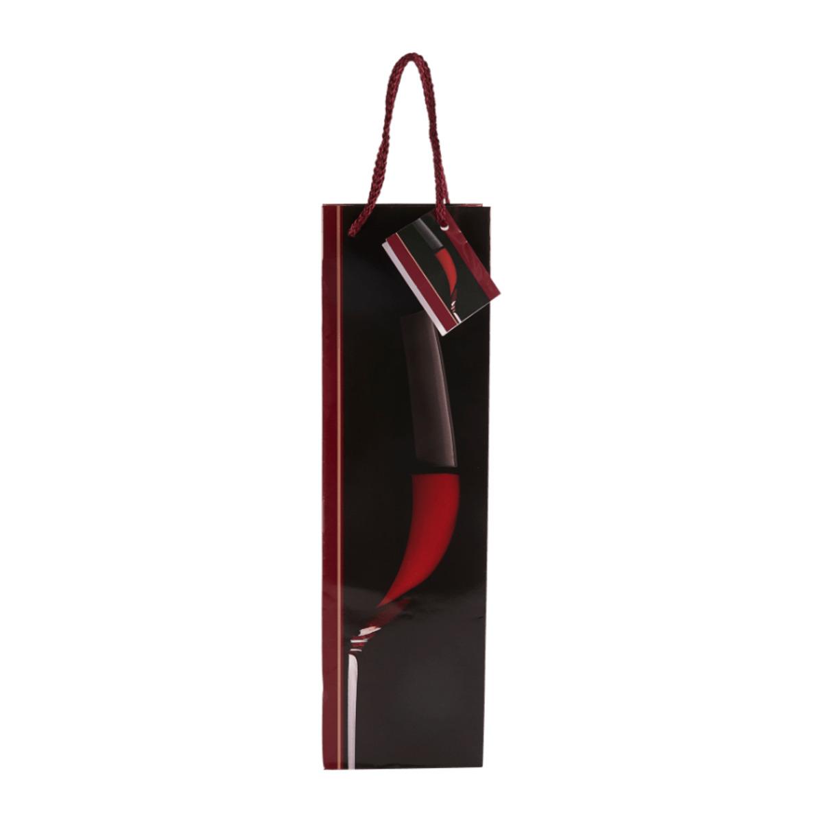 Bild 2 von LIVING ART     Flaschen-Geschenktaschen