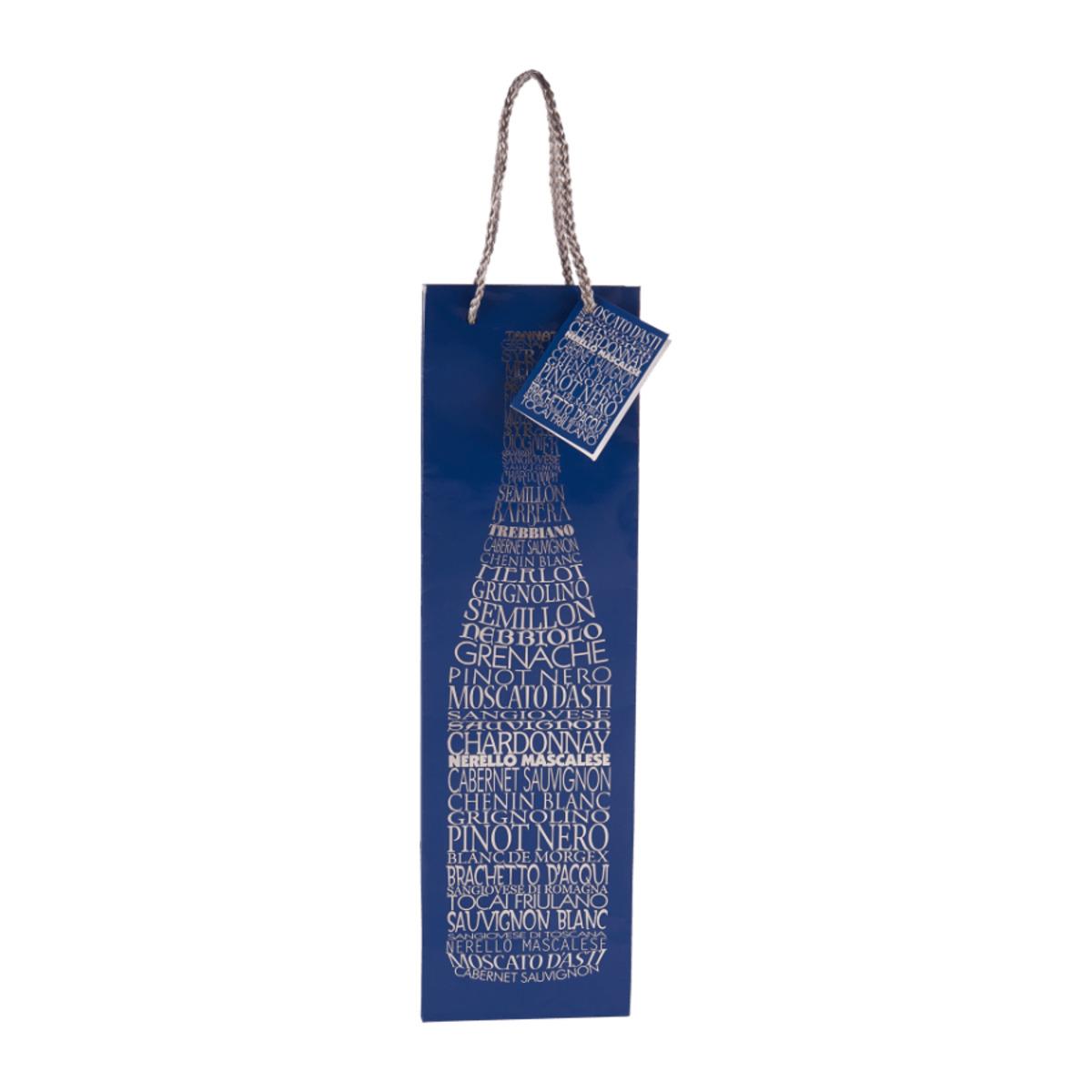 Bild 3 von LIVING ART     Flaschen-Geschenktaschen