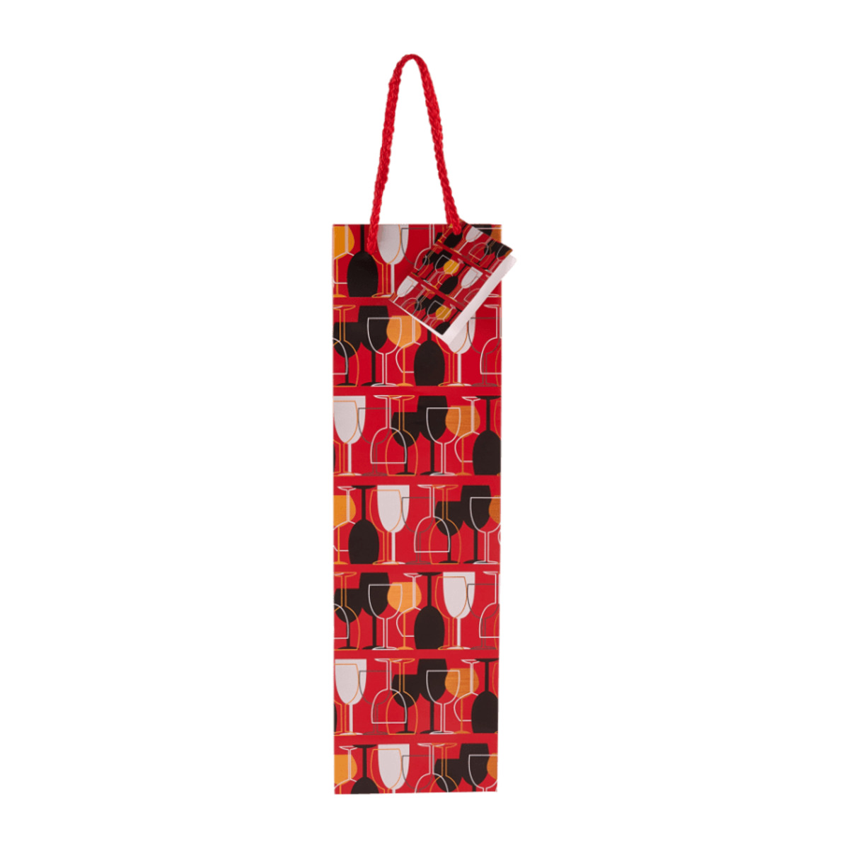 Bild 5 von LIVING ART     Flaschen-Geschenktaschen
