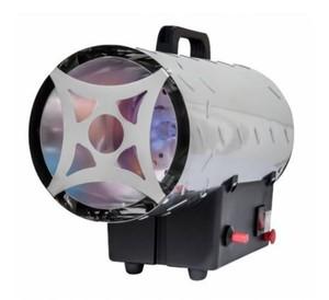 Rowi Gas-Heizgebläse 10,0 kW Inox ,  HGH 10000/3 Inox Basic