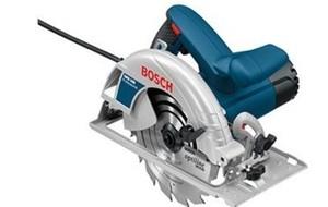 Bosch Handkreissäge ,  GKS 190, Professional